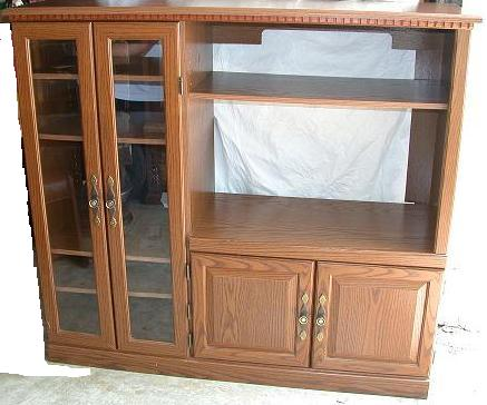 Entertainment centers with glass doors images glass door design entertainment centers with glass doors choice image glass door design quality antique stuff and more oak planetlyrics Choice Image